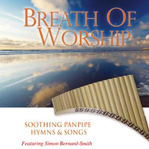 排笛的敬拜 經典聖詩演奏精選 第二集CD