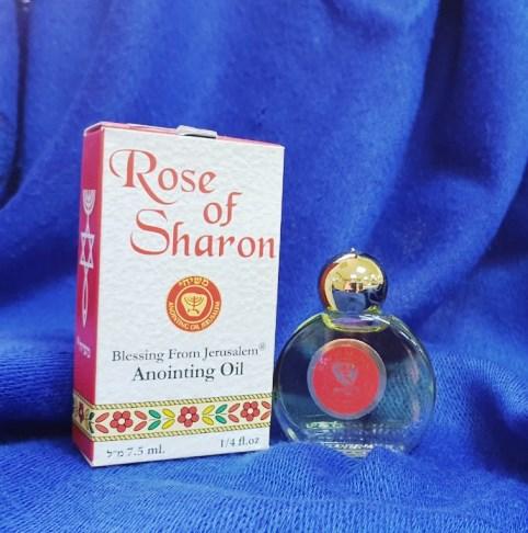 小瓶裝系列-沙崙玫瑰
