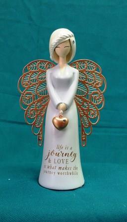 給予愛的天使