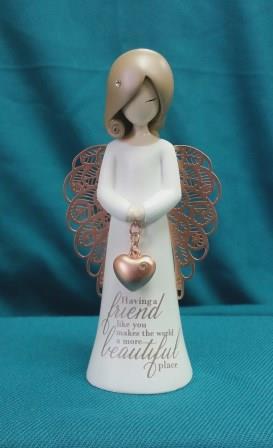 朋友小型天使
