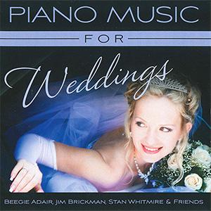 浪漫祝福4 婚禮最美的鋼琴精選