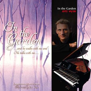 艾瑞克 韋斯2  在花園裡 聖詩演奏名曲專輯